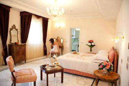 Фото 5* Residenza del Grand Hotel Rimini