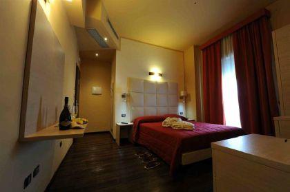Фото 2* Gabbiano Hotel Numana