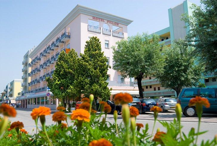 Фото отеля Pillon 3*
