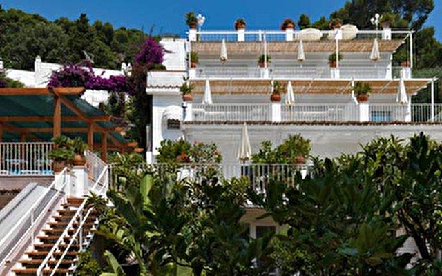Фото отеля Villa Brunella 3*