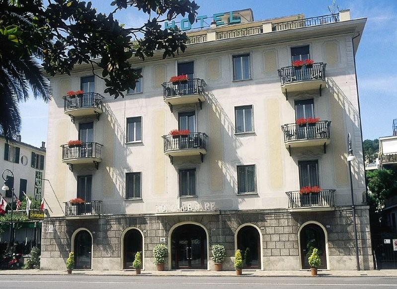 Фото отеля Giulio Cesare 3*