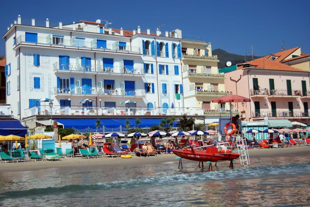 Фото отеля La Balnearia 3*
