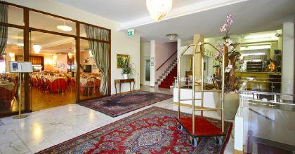 Фото 3* Principe hotel San Remo