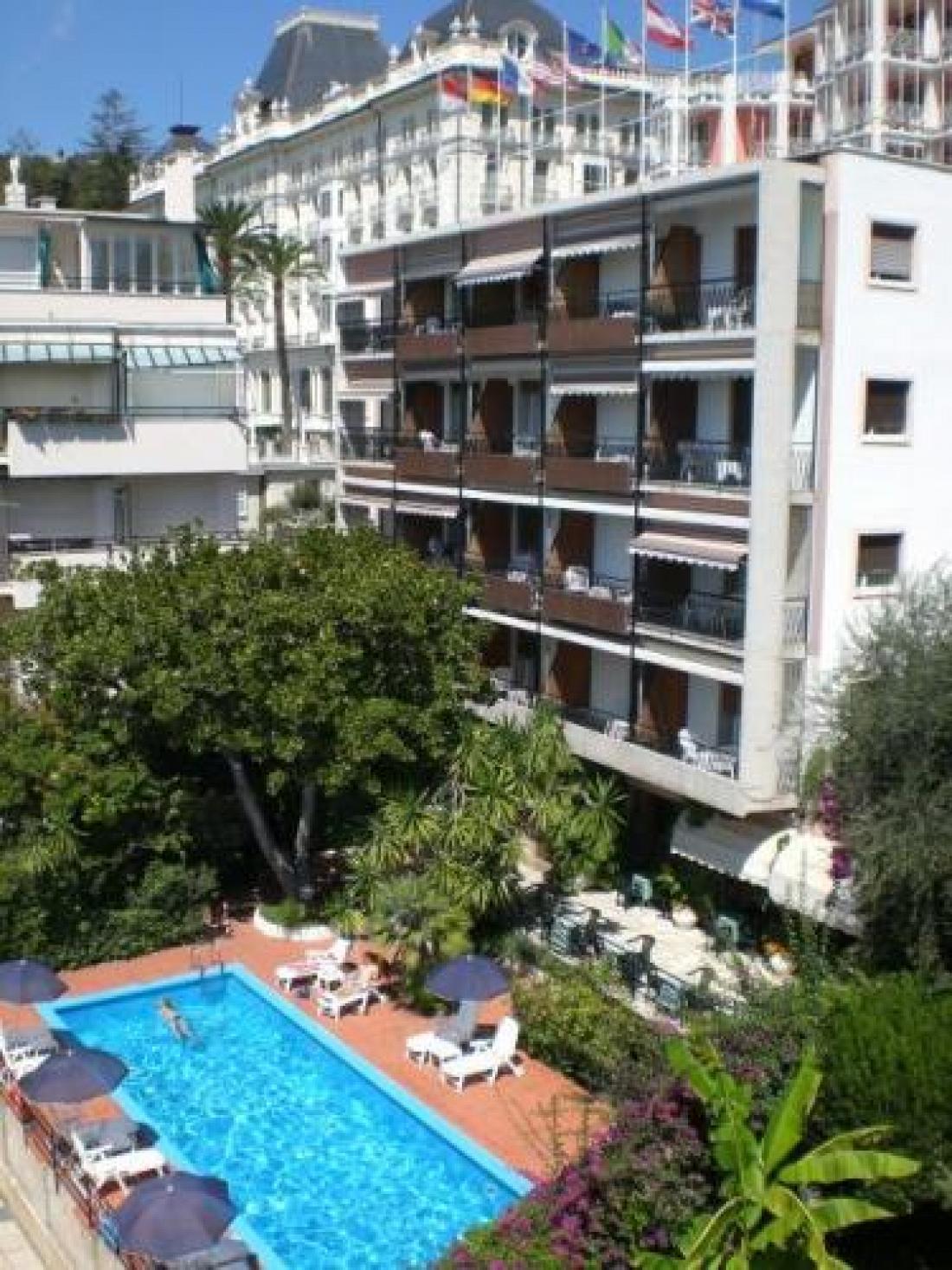 Фото отеля Principe hotel San Remo 3*