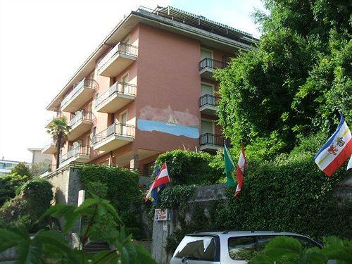 Фото отеля Tirreno 3*