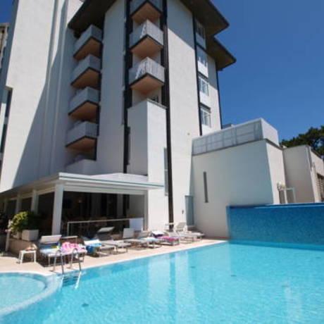 Фото отеля Bella Venezia Mare Hotel Lignano Sabbiadoro 3*