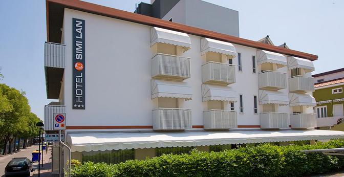 Фото отеля Simi Lan hotel Lignano Sabbiadoro 2*