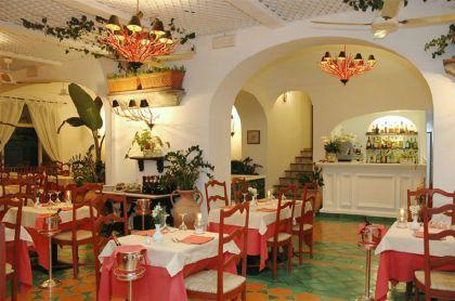 Фото 4* Buca Di Bacco Hotel Positano