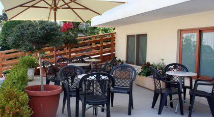 Фото 2* Grazia Hotel Sperlonga