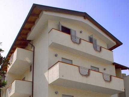 Фото отеля Grazia Hotel Sperlonga 2*