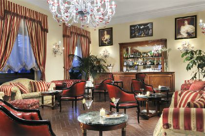 Фото 4* President Hotel Viareggio
