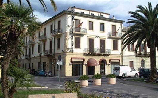 Фото отеля President Hotel Viareggio 4*