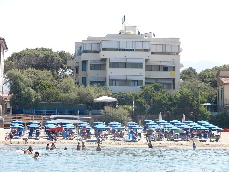 Фото отеля Villa Lo Scoglietto San Vincenzo 3*