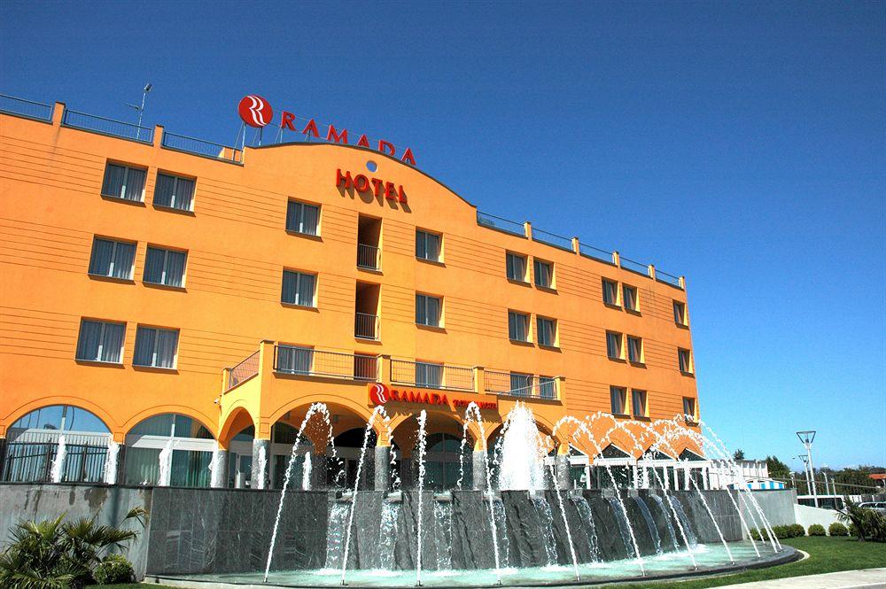 ���� ����� Hotel Oleggio Malpensa 2*