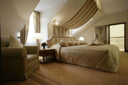 Фото 4* Grand Hotel Des Bains Riccione
