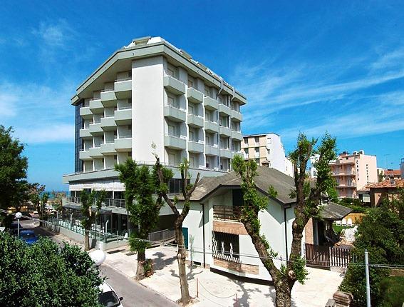 Фото отеля Lungomare  3*