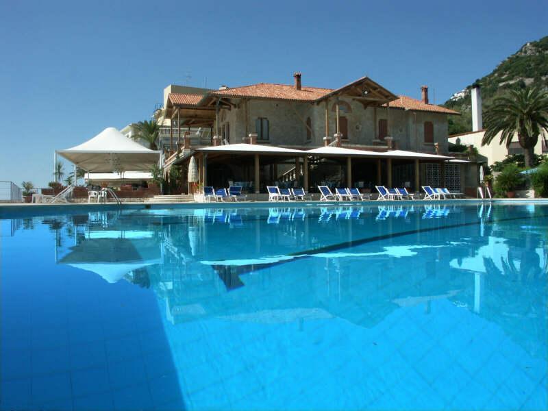 Фото отеля Maga Circe 3*