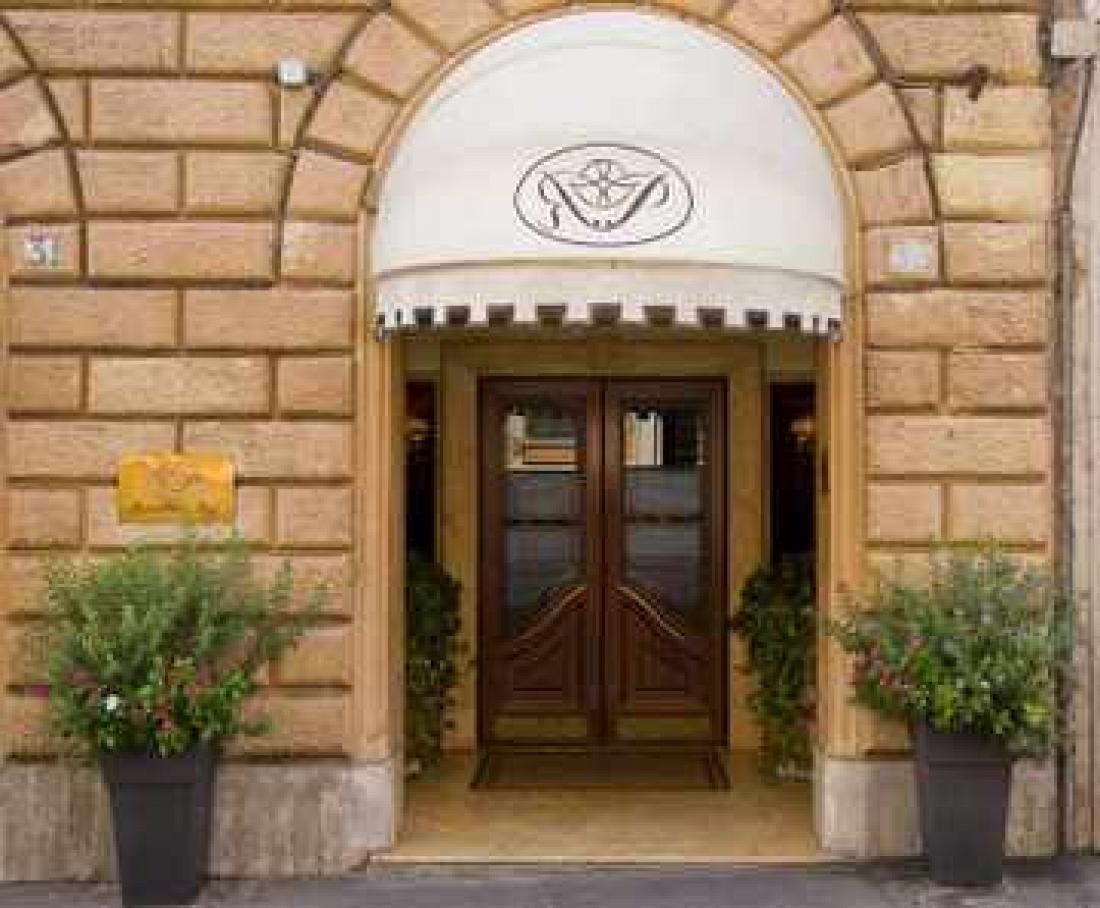 Фото отеля River Palace  2*