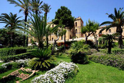 Фото 5* Hilton Villa Igiea Palermo