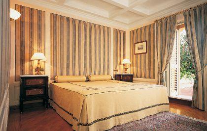 Фото 4* Grand Hotel Santa Lucia
