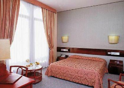 ���� 3* Le Boulevard Hotel