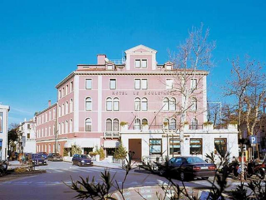 ���� ����� Le Boulevard Hotel 3*