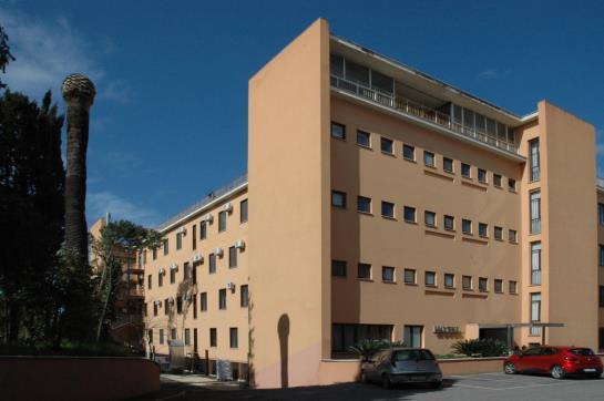 Фото отеля Prime Hotel Area Rome 3*
