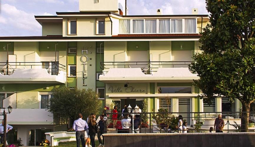 Фото отеля Villa Chiara 4*