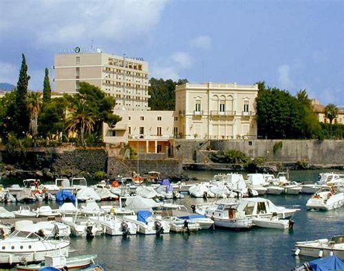 Фото отеля Idea Hotel Catania Ognina 2*