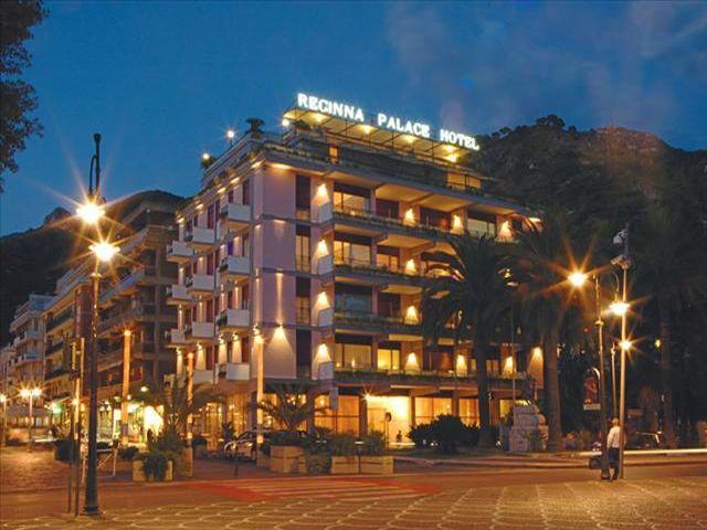 Фото отеля Reginna Palace 4*