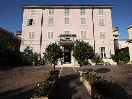 Фото отеля Verdi 2*