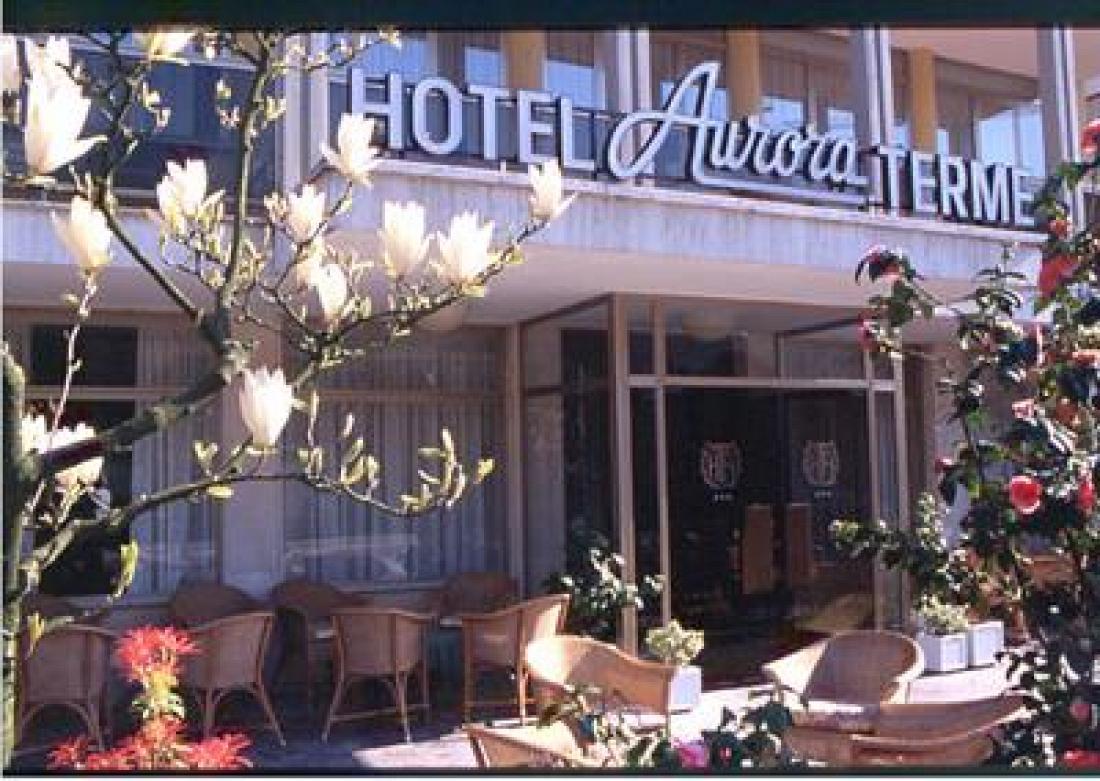 Фото отеля Terme Aurora 2*