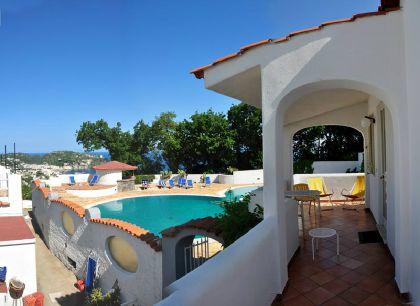 ���� 4* Residence Villa Teresa