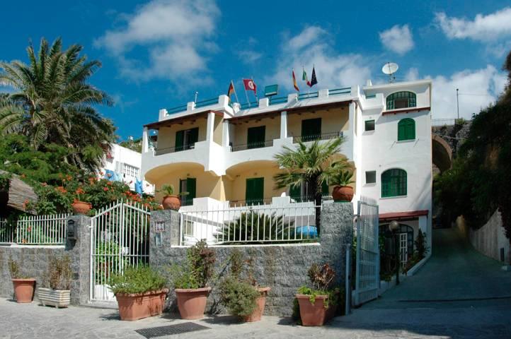 Фото отеля Villa Bina