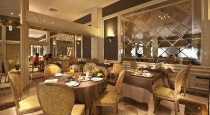 Фото 4* Roseo Hotel Leon d'Oro