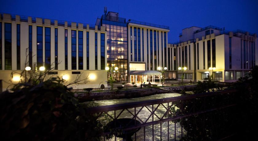 Фото отеля Roseo Hotel Leon d