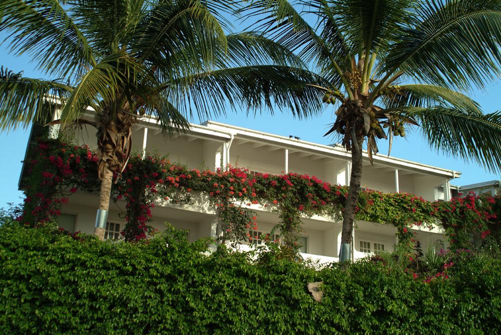 Фото отеля Trade Winds 4*