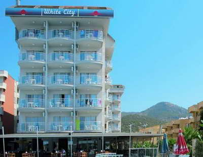 Фото 4* White City Beach Hotel