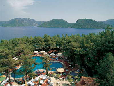 Фото HV1 Grand Yazici Club Marmaris Palace
