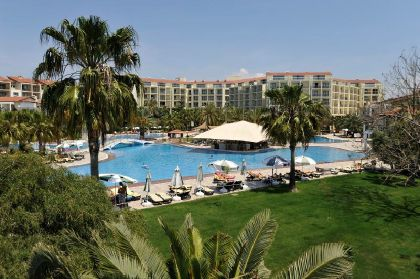 ���� 5* Barut Arum Resort & Spa