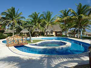 Фото 4* Shangri-La Caribe Beach Village Resort