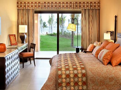 ���� 5* Barcelo Maya Palace Deluxe