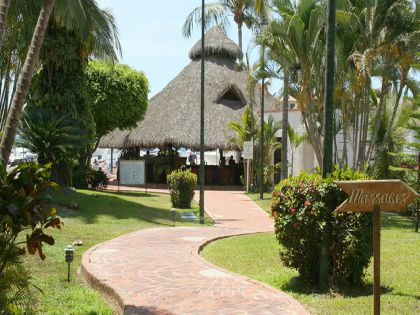 ���� 4* Flamingo Vallarta