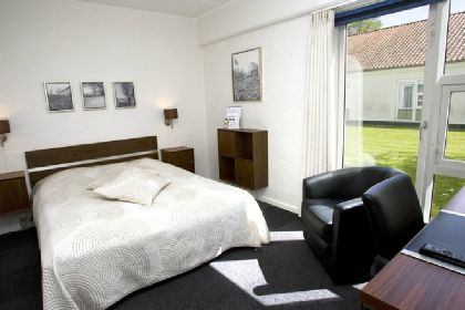 Фото 4* Best Western Golf Hotel Viborg