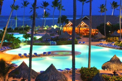Фото 4* LTI Beach Resort Punta Cana Golf & Spa
