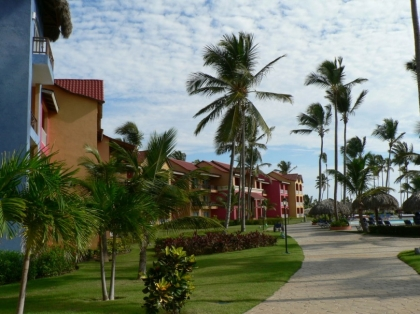Фото 4* Punta Cana Princess