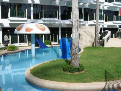 Фото 3* Amora Beach Resort
