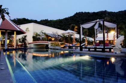 Фото 3* The Access Pool Resort & Villas