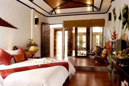 Фото 4* Thiwa Ratri Resort & Spa
