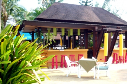 ���� 3* Coco Palm Resort